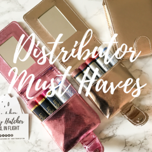 Distributor Must Haves